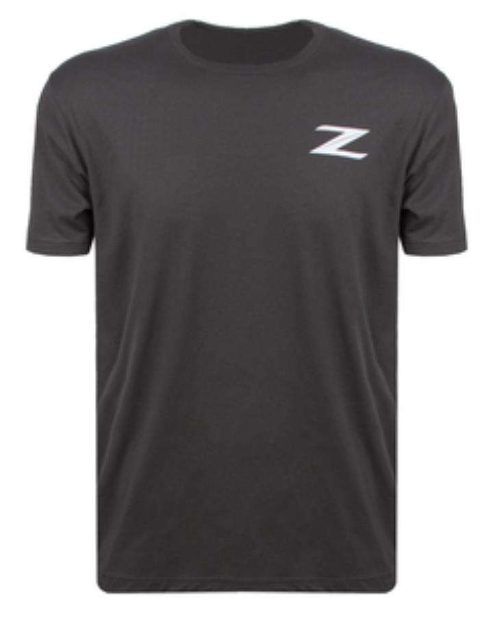 Z_T-Shirt_Heavy_Metal Product Image